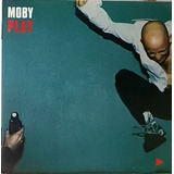 Cd Moby Play - Honey - 1999 - Records - 18 Musicas Otimo