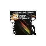 Cd More Fast And Furious Soundtrack Saliva  Molotov  Bt