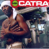 Cd Mr Catra Do Borel Ô Simpatico Mercenaria Original