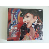 Cd Multishow Ao Vivo Ivete Sangalo No Madison Square Garden