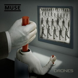 Cd Muse   Drones   989022