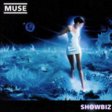 Cd Muse   Showbiz  lacrado