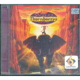 Cd Music From The Motion Picture The Wild Thornberrys (31)