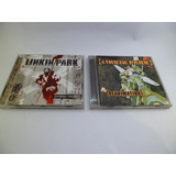 Cd Músicas Linkin Park 2 Cd s Original