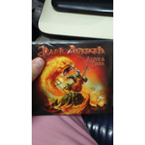 Cd Nac digipack Duplo   Dark Avenger   Alive In The Dark