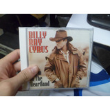 Cd Nac - Billy Ray Cyrus - Storm In The Heartland Frete 15