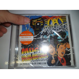 Cd Nacional   Aerosmith   Music From Another Mission