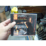 Cd Nacional   Kenny G   Miracles Holiday Album