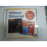 Cd Nacional   Wilson Simonal   2 Lps Em 1 Cd