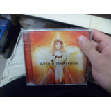 Cd Nacional   Within Temptation   Mother Earth