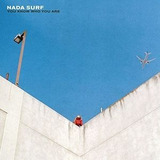 Cd Nada Surf You Know Who You Are Importado