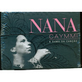 Cd Nana Caymmi   Box Set 18cds  01cd Duplo Raridad