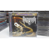 Cd Nazareth   The Essential Hits  novo lacrado