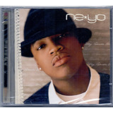 Cd Ne Yo   In My Own Words   Novo