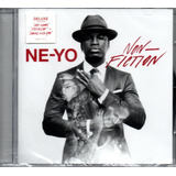 Cd Ne yo   Non Fiction