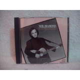 Cd Neil Diamond  The Best Years Of Our Lives