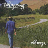 Cd Neil Young   Old Ways