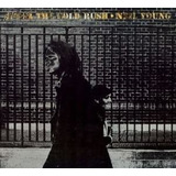 Cd Neil Young After The Gold Rush