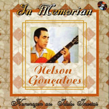 Cd Nelson Gonçalves In Memorian