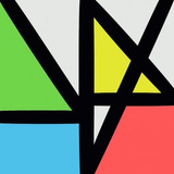 Cd New Order   Music Complete  2015  Lacrado