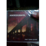 Cd Nickelback  the Long Road  lacrado