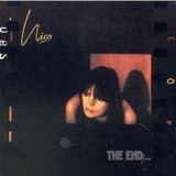 Cd Nico   The End  velvet Underground  Importado
