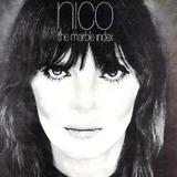 Cd Nico   The Marble Index  rar�ssimo  Velvet Underground