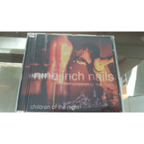 Cd Nine Inch Nails -children Of The Night Com David Bowie