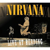 Cd Nirvana   Live At Reading
