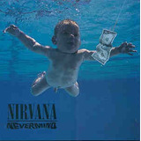 Cd Nirvana   Nevermind   Remaster