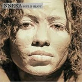 Cd Nneka   Soul Is Heavy