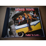 Cd Noize Toys   Falling In Lust