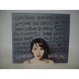 Cd Norah Jones  Featuring     Foo Fighters  Dolly Parton