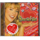 Cd Novela Floribella 2006 Band