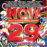 Cd Now 29   Usa   Pink  Katy Perry  Rihanna  Ne yo