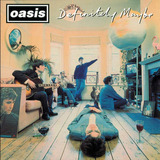 Cd Oasis  Definitely Maybe  3 Cd s   Deluxe Edition  986240