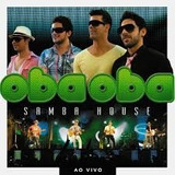 Cd Oba Oba Samba House  Ao Vivo