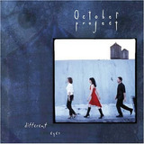 Cd October Project Different Eyes =import= Novo Lacrado