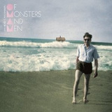 Cd Of Monsters And Men My Head Is An Animal  import  Novo