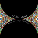 Cd Of Montreal Hissing Fauna  Are You The Destroyer   Usa