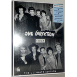 Cd One Direction   Four   The Ultimate Edition