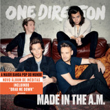 Cd One Direction   Made In The A m  2015  990376