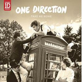 Cd One Direction   Take Me Home ed especial  981153