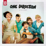 Cd One Direction   Up All Night  978994