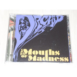 Cd Orchid   The Mouths Of Madness 2013  alemão