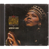 Cd Original   Queem Latifah  Nature Of A Sista    1991