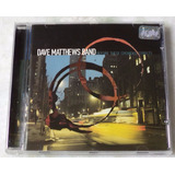 Cd Original Dave Matthews Band Before These