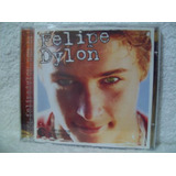 Cd Original Felipe Dylon  Felipe Dylon