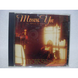 Cd Original Missing You- An Album Of Love- Roxette, Chicago