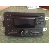 Cd Original Renault Sandero Duster Logan Mp3 Usb Bluetooth